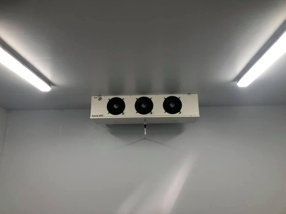 Refrigeration Installation Essex