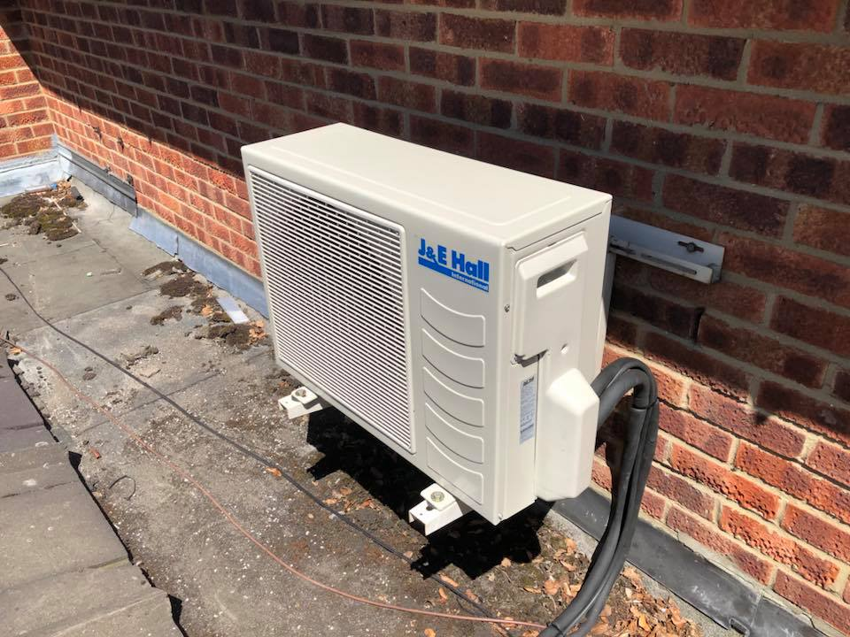 Commercial air conditioning Essex 15